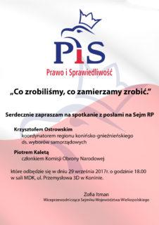 PIS - SPOTKANIE