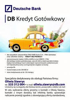 DB plakat PAK KWB Konin